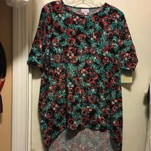 Xxs Irma LulaRoe shirt